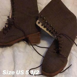 Shoes - Vintage boots